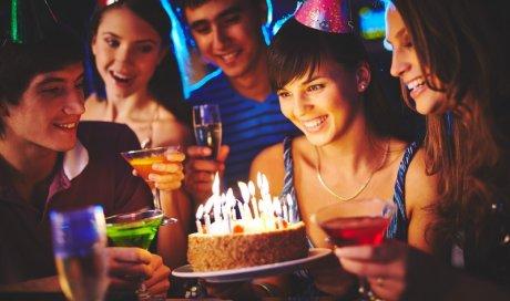Entreprise professionnelle pour l'organisation d'un anniversaire surprise Clermont-Ferrand